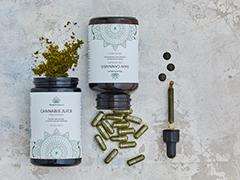 bioaktiv cannabis