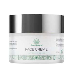 Hamp Face cream